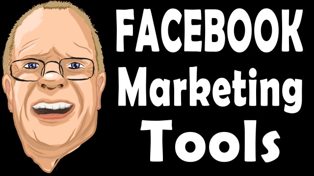 5 Essential Facebook Marketing Tools