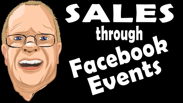 Facebook Events to Promote Offers