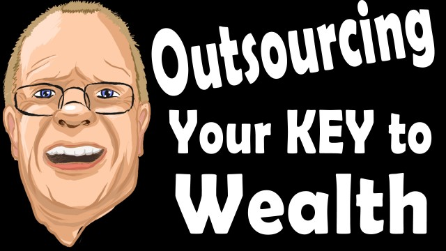 Use Outsourcing to make money online